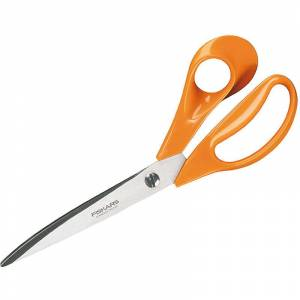 Fiskars FSK1005151 Classic Dressmaking Scissors 250mm (10in)