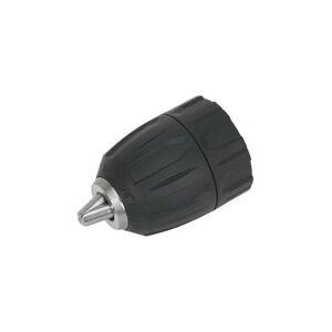 Sealey DC003 Drill Chuck Keyless 10mm 3/8'-24UNF - Sealey