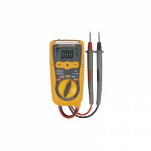 Sealey MM102 Professional Auto-Ranging Digital Multimeter