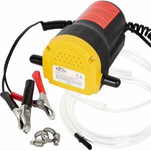 No_brand - Oil pump - oil pump, oil extractor, oil extractor pump - black