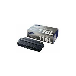 HP Samsung MLT-D116L H-Yield Blk Toner Cart - HPSU828A