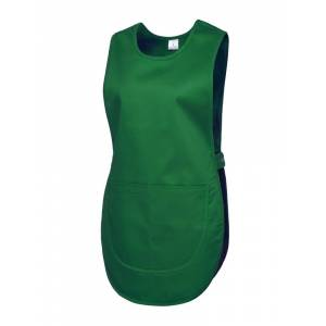 Uneek Clothing UC920 - Premium Tabard Bottle Green - M