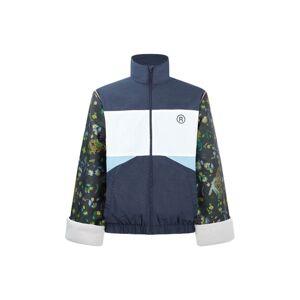 Martine Rose Icho Jacket Navy  - red - Size: Medium - Gender: male