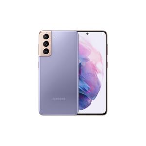 SAMSUNG Galaxy S21 5G 256GB in Phantom Violet (SM-G991BZVGEUA)