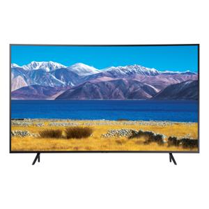 "SAMSUNG 2020 65"" 4K TV TU8300 Curved Crystal UHD HDR Smart TV in Grey (UE65TU8300KXXU)"