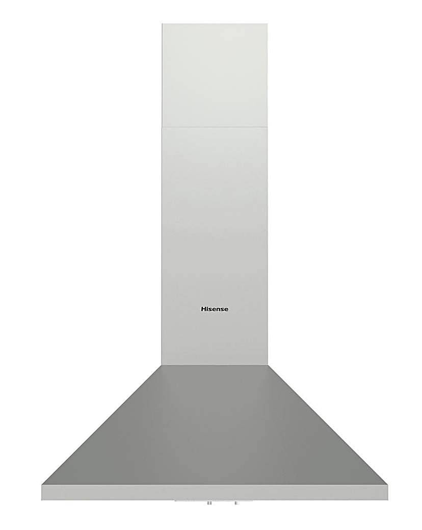 Hisense Stainless Steel Cooker Hood
