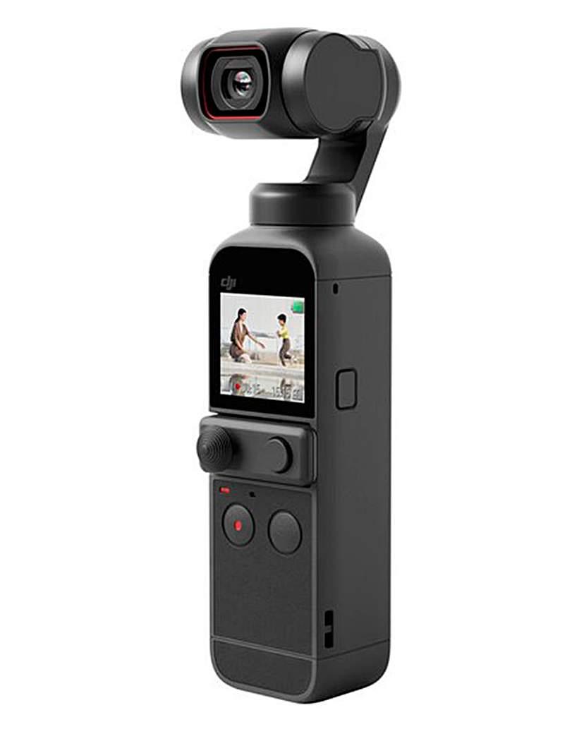 DJI Pocket 2 Camera