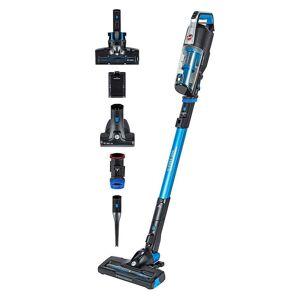 Hoover H-Free 500 HF522UPT 001 - Stick/handheld Vacuum - cordless - Bagless - Blue/Grey
