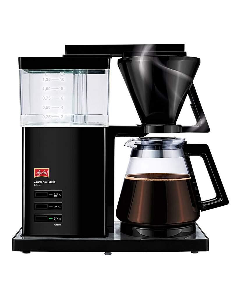 Melitta Aroma Signature Coffee Maker