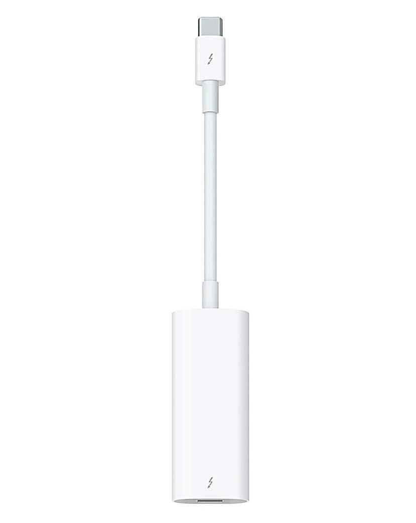Apple Thunderbolt 3 to Thunderbolt 2 Adapter