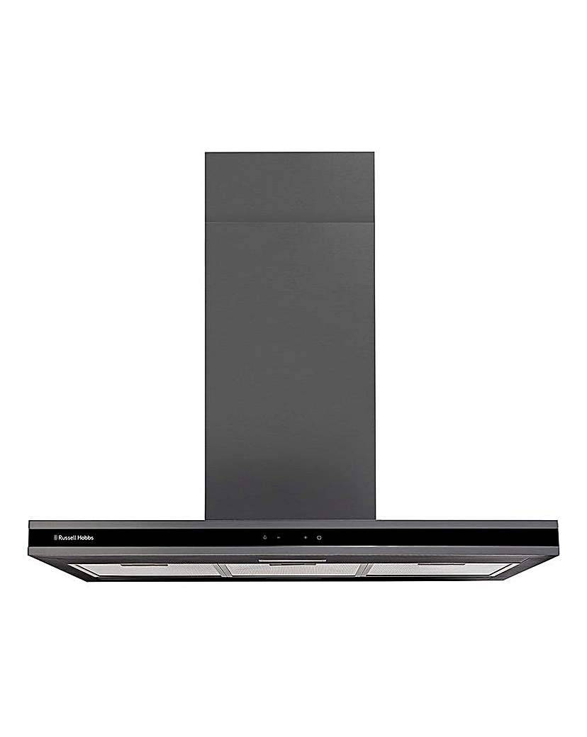 Russell Athletic Island Cooker Hood