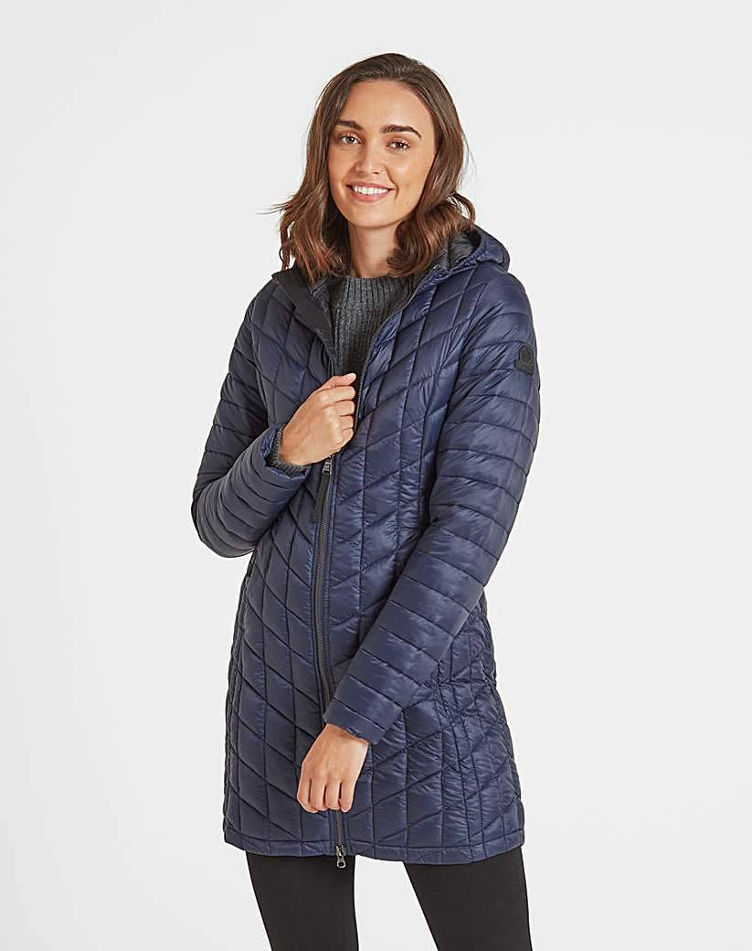 Tog 24 Tog24 Linton Womens Therm Jacket
