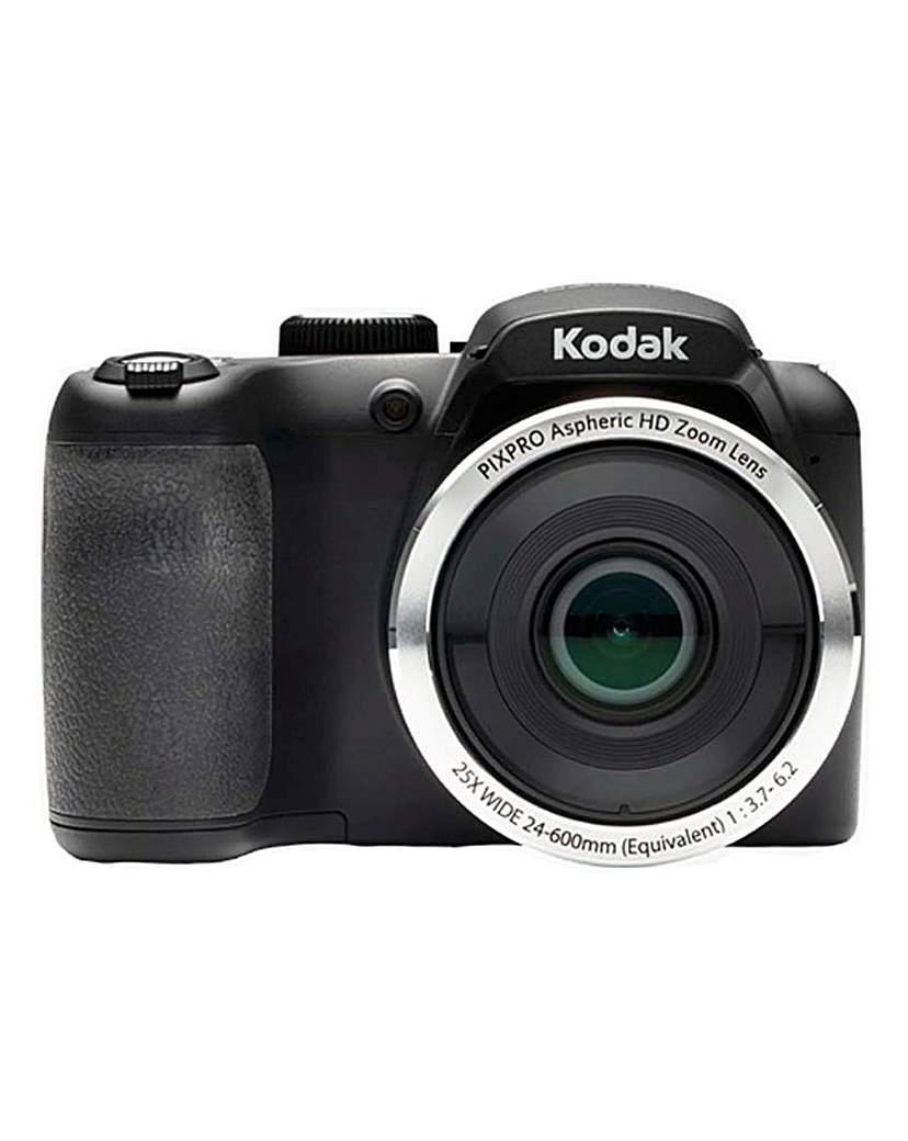 Kodak PIXPRO AZ252 Astro Bridge Camera
