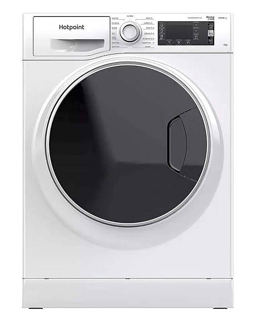 Hotpoint 10kg Washing Machine + INSTALL