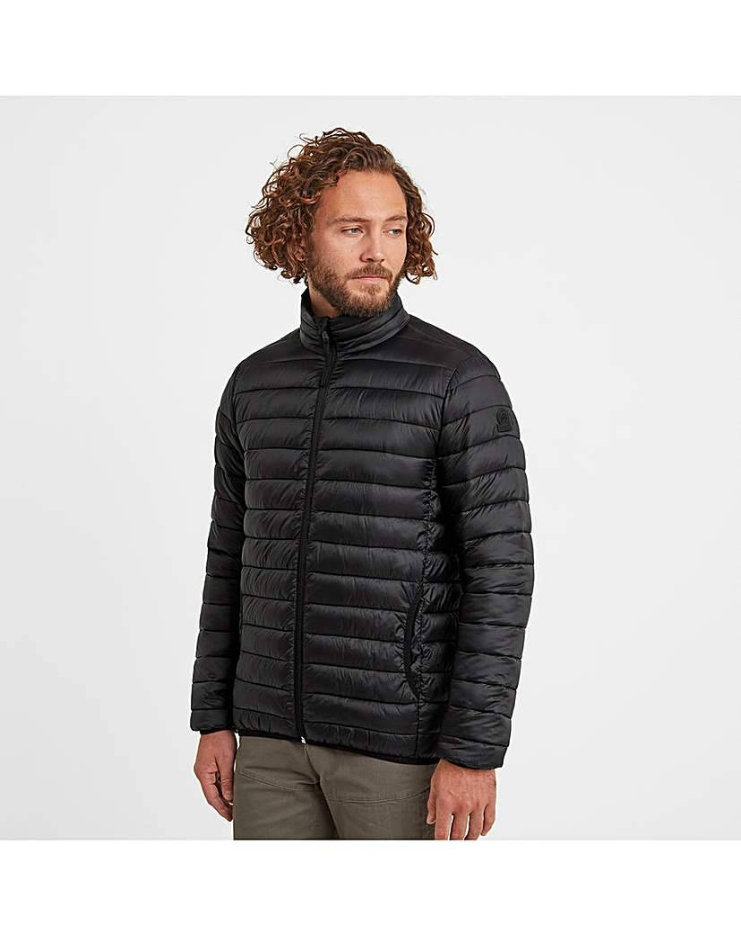 Tog 24 Tog24 Hudson Mens Thermal Jacket  - Black - Size: S36/38