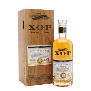 Carsebridge 1976 / 43 Year Old / Xtra Old Particular Single Whisky