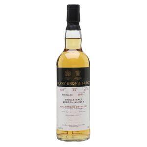 Tullibardine 1993 / 24 Year Old / Berry Bros & Rudd Highland Whisky