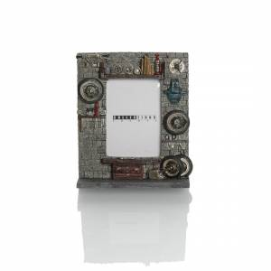 Booster Picture Frame (16x18 cm)