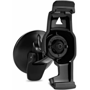 Garmin zumo Car Suction Cup Mount  - Black - Size: One Size