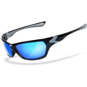 HSE SportEyes Highsider Sunglasses Blue One Size