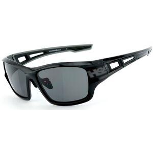 HSE SportEyes 2095 Photochromic Sunglasses Black One Size