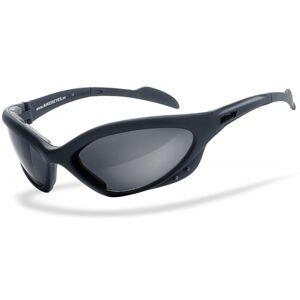 Helly Bikereyes Speed King 2 Sunglasses Black One Size