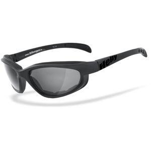 Helly Bikereyes Thunder 2 Photochromic Sunglasses Black One Size
