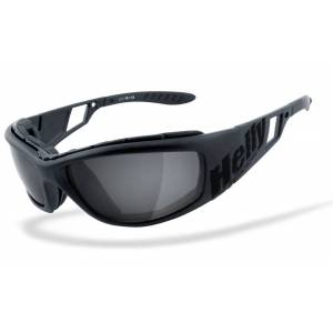 Helly Bikereyes Vision 3 Photochromic Sunglasses Black One Size