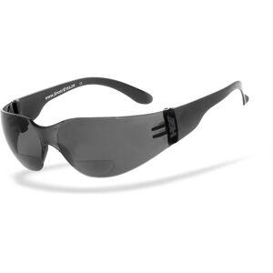 HSE SportEyes HSE Sport Eyes Sprinter 2.3 + 1,50 Sunglasses Black One Size