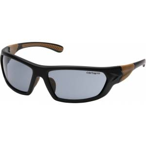 Carhartt Carbondale Safety Glasses Grey One Size