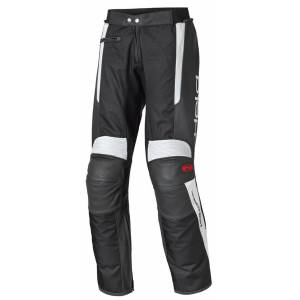 Held Takano Motorcycle Textile/Leather Pants  - Black - Size: M 31 32