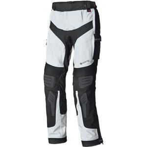 Held Atacama Base Gore-Tex Women's Textile Pants  - Grey Red - Size: L