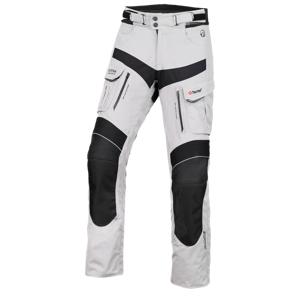 Büse Open Road II Motorcycle Textile Pants  - Grey - Size: M 31 32