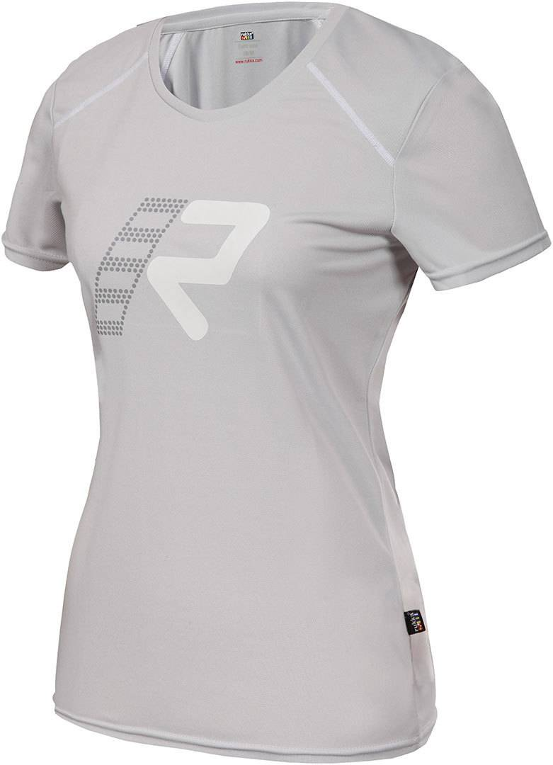 Rukka Alexa Ladies T-Shirt Grey 34