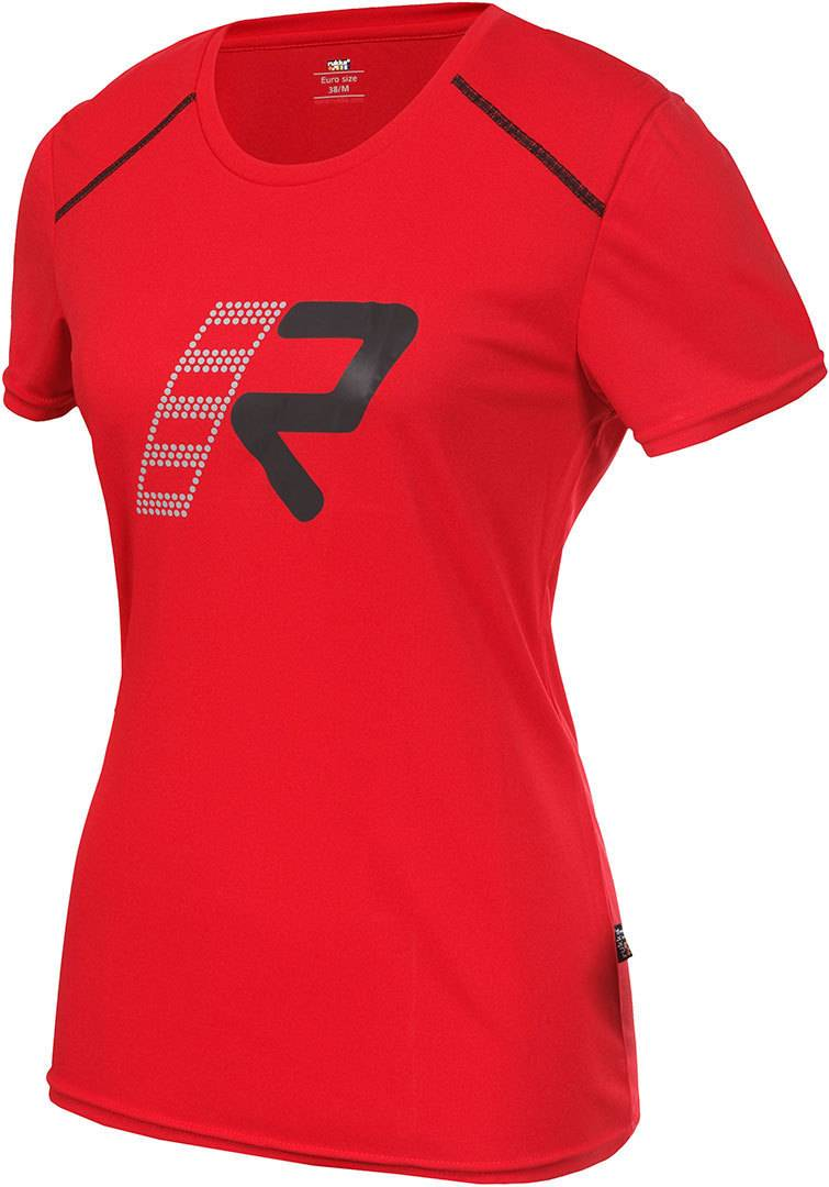 Rukka Alexa Ladies T-Shirt Red 38