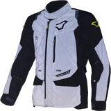 Macna Equator NightEye Textile Jacket  - Size: 4XL