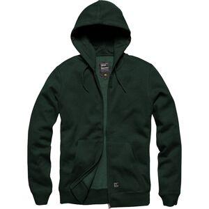 Vintage Industries Redstone Hooded Sweatshirt Green L