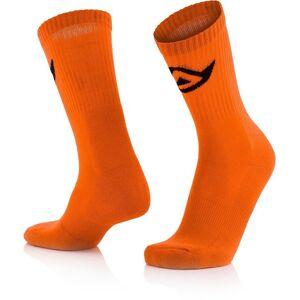 Acerbis Cotton Socks Orange 42 43 44