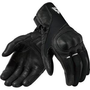 Revit Titan Motorcycle Gloves Black M