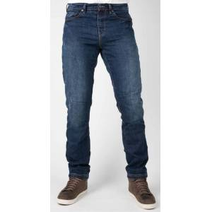 Bull-it Jeans Bull-it SR6 Vintage Straight Motorcycle Jeans Blue 30