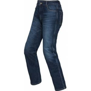 IXS Classic AR Cassidy Motorcycle Jeans Pants Blue 32