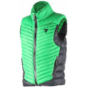 Dainese Pan  - Black Green - Size: S