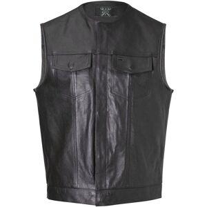 John Doe MC Outlaw  - Black - Size: 5XL