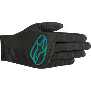 Alpinestars Cirrus Gloves  - Black Blue - Size: XL