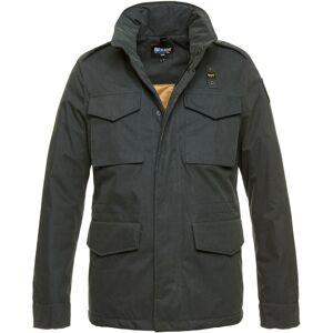 Blauer USA Aaron Gabardine Jacket  - Green - Size: S