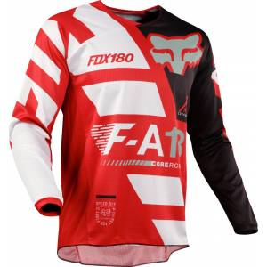 FOX 180 Sayak Youth Jersey  - Size: Extra Large
