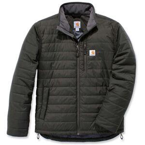 Carhartt Gilliam Jacket  - Green - Size: S