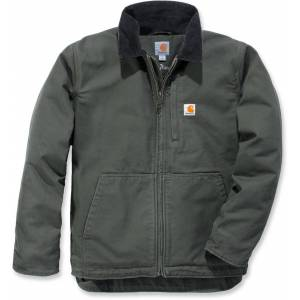 Carhartt Full Swing Armstrong Jacket  - Green - Size: S