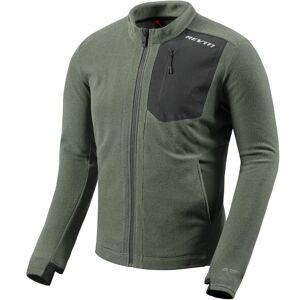 Revit Halo Jacket  - Green - Size: S