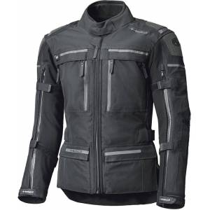 Held Atacama Top Gore-Tex Motorcycle Textile Jacket  - Black - Size: L